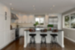Kitchen Renovation Bellevue