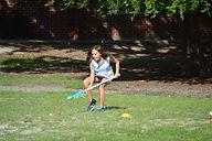 Whitesides Elementary Lacrosse Camp