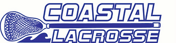 Coastal Lacrosse Logo