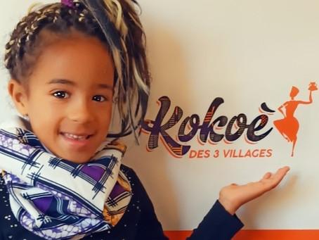 L'histoire de Kokoe des 3 villages