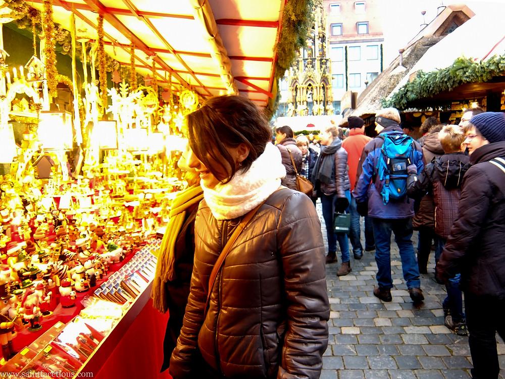 Nuremberg Christkindlmarkt