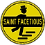 Saint Facetious logo