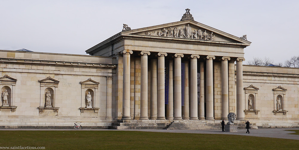 Glyptothek Munich