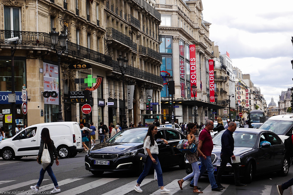 Rivoli Paris