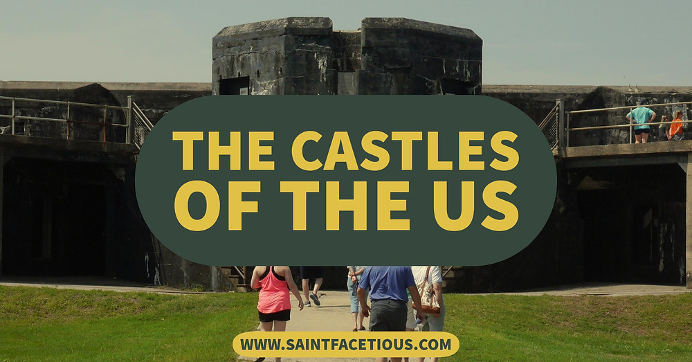 The Castles of the US