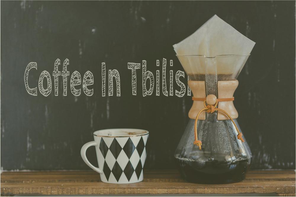 coffee in tbilisi