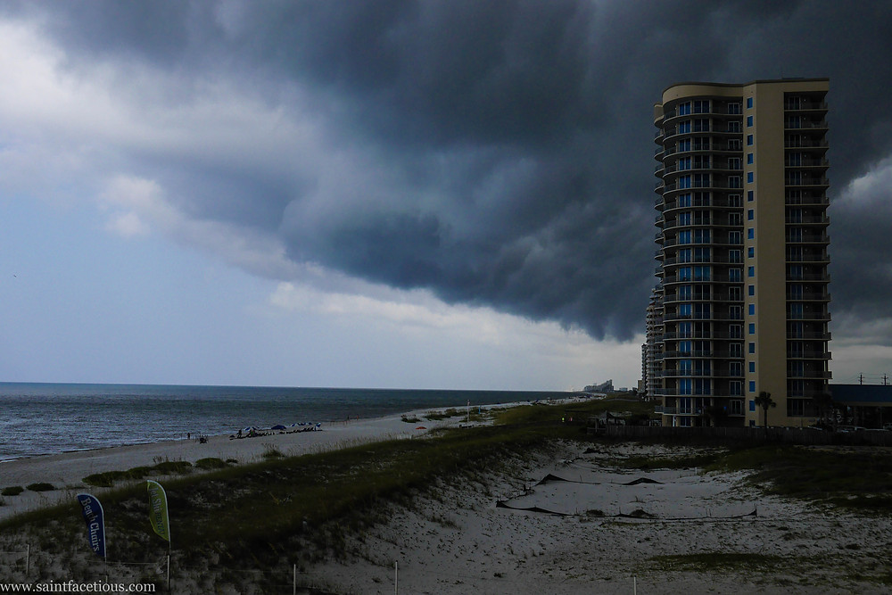 Beach storms. For a beach lover, there are few places better in the world than Florida and South Alabama. Read more about where to go on Perdido Key.