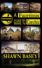 A Facetious Guide to Czechia