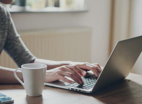 online Beratung & Schulungen
