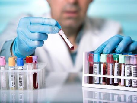 Evaluierung von LIMS (Labor Informations Management Systemen)