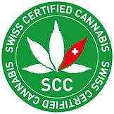 Swiss Certifed Cannabis SCC
