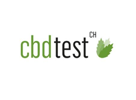 erfolgreiche Zertifizierung von CBD-Test
