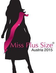 Miss Plus Size Austria presentiert bei Ulla Popken und WorldModel Agency, Flamir da Silva