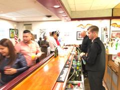 VFW Bar in Albertson NY