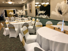 NEw Year's Eve party at ALbertson VFW Hall for rent