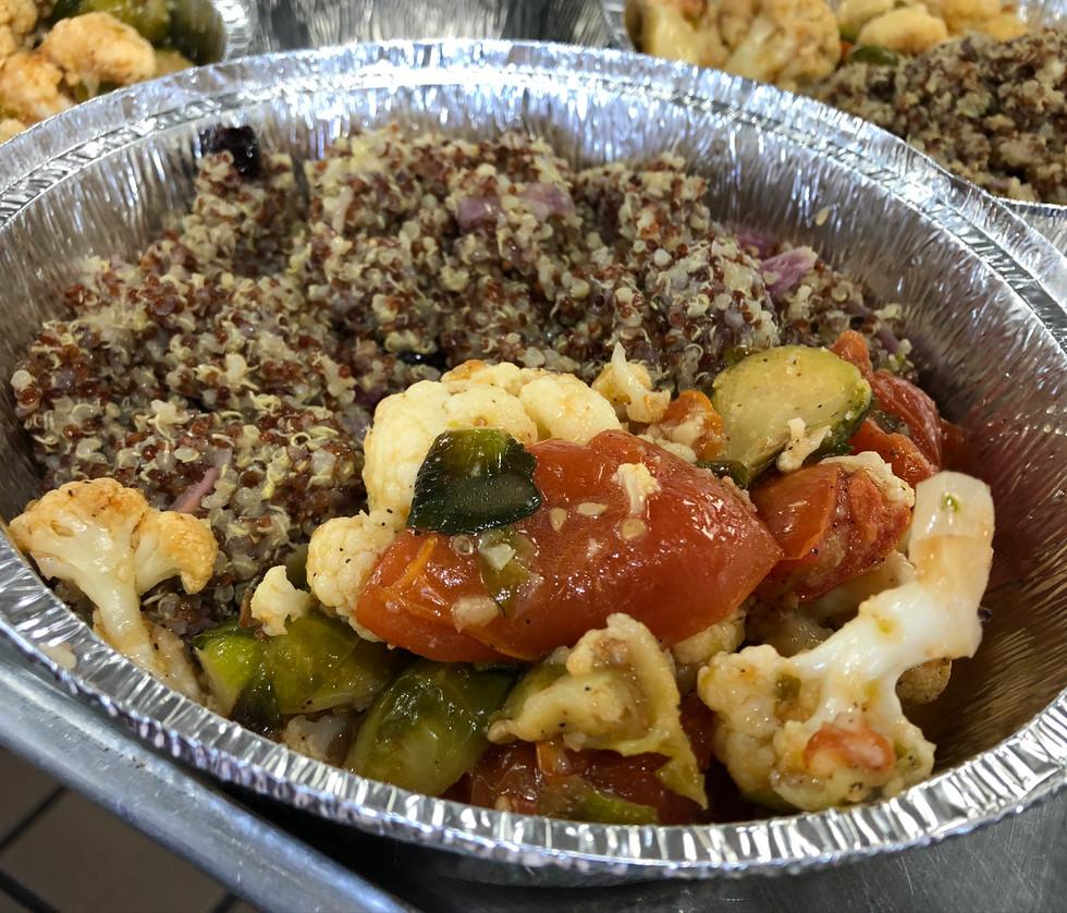 vegan lunch in Farmingdale NY 11735
