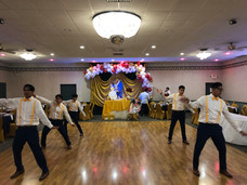 Sweet 16 party at the VFW Hall for rent