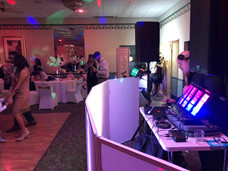 Fun party at the best catering hall in Nassau County