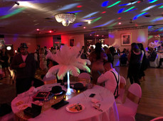 New Year's Eve catering at VFW Hall in Albertson