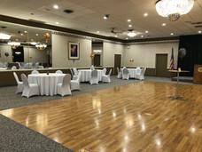 VFW halls for rent