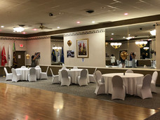 Party places in Nassau County Albertson