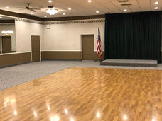 VFW Hall for rent