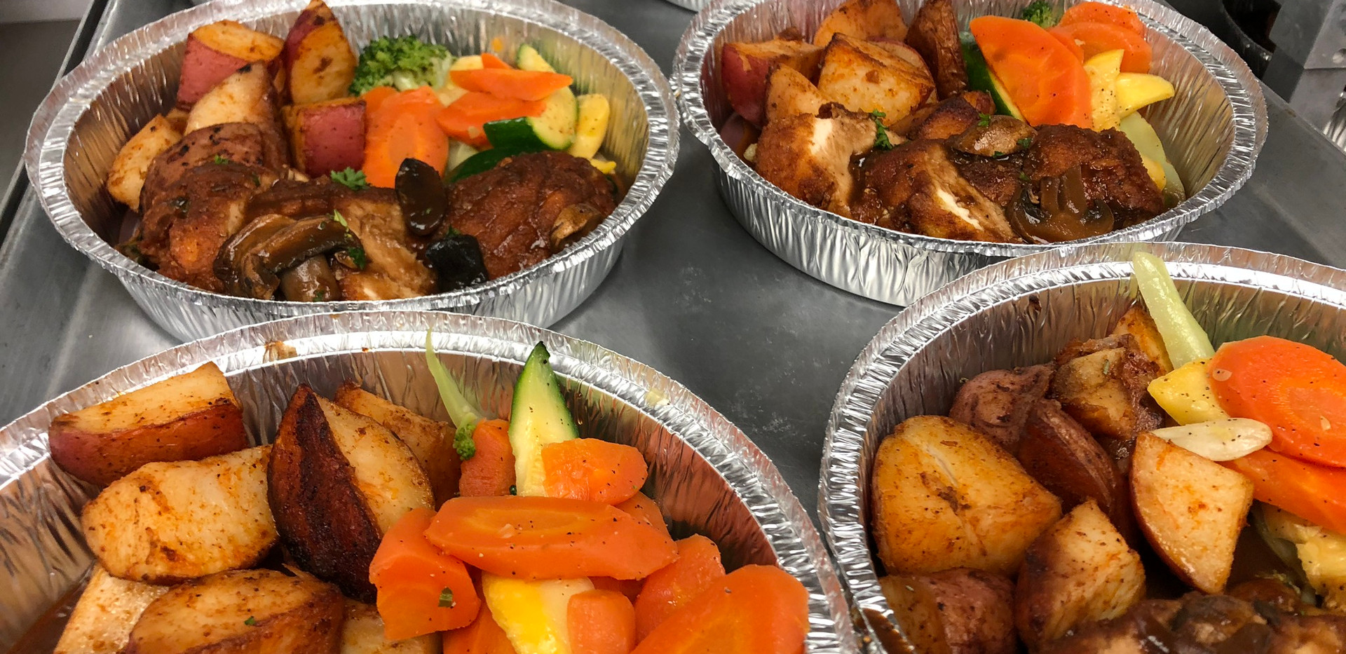 corporate lunch catering Farmingdale