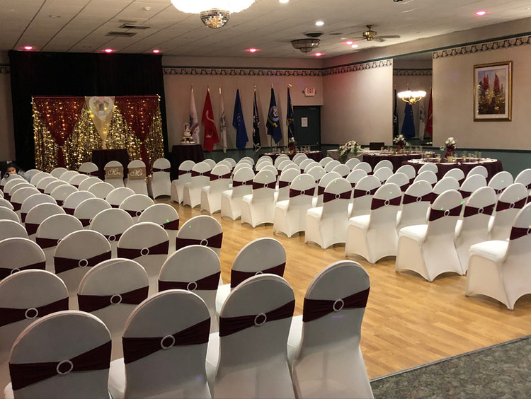 Pictures Of Vfw Hall In Albertson