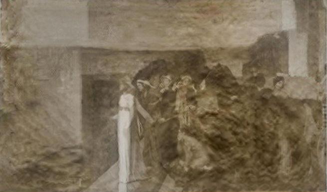 Semiramide riconosciuta (an archaeology)