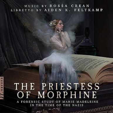 Rosśa Crean - Priestess Of Morphine