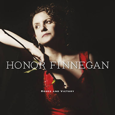 Honor Finnegan - Roses And Victory