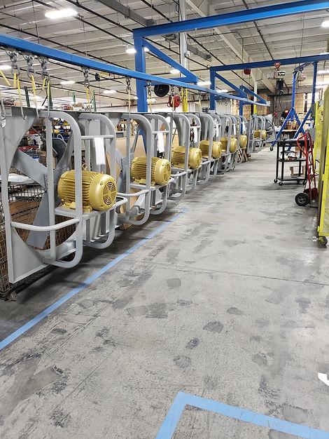 Facility - HIgh Pressure_High Velocity F