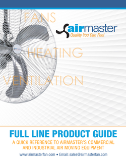 Airmaster Full Product Guide
