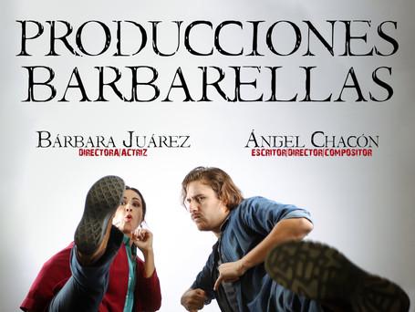 Producciones Barbarellas