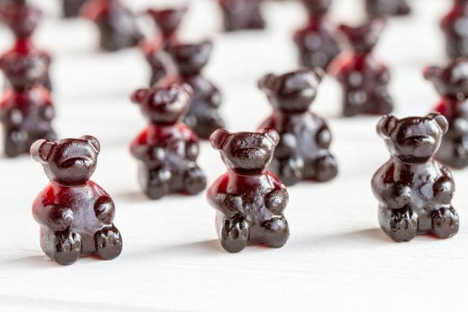 5 Healthy Sugar Replacements