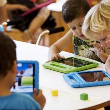 Utiliser les écrans en services de garde éducatifs?