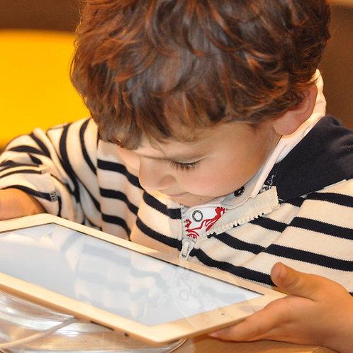 Utiliser les nouvelles technologies au cours de la petite enfance?