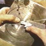 Making Wire Gears