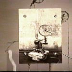"""Homage to Tinguely's """"Homage a Marcel Duchamp"""""""