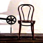 Machine with Chair