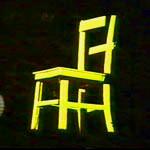 Cory's Yellow Chair