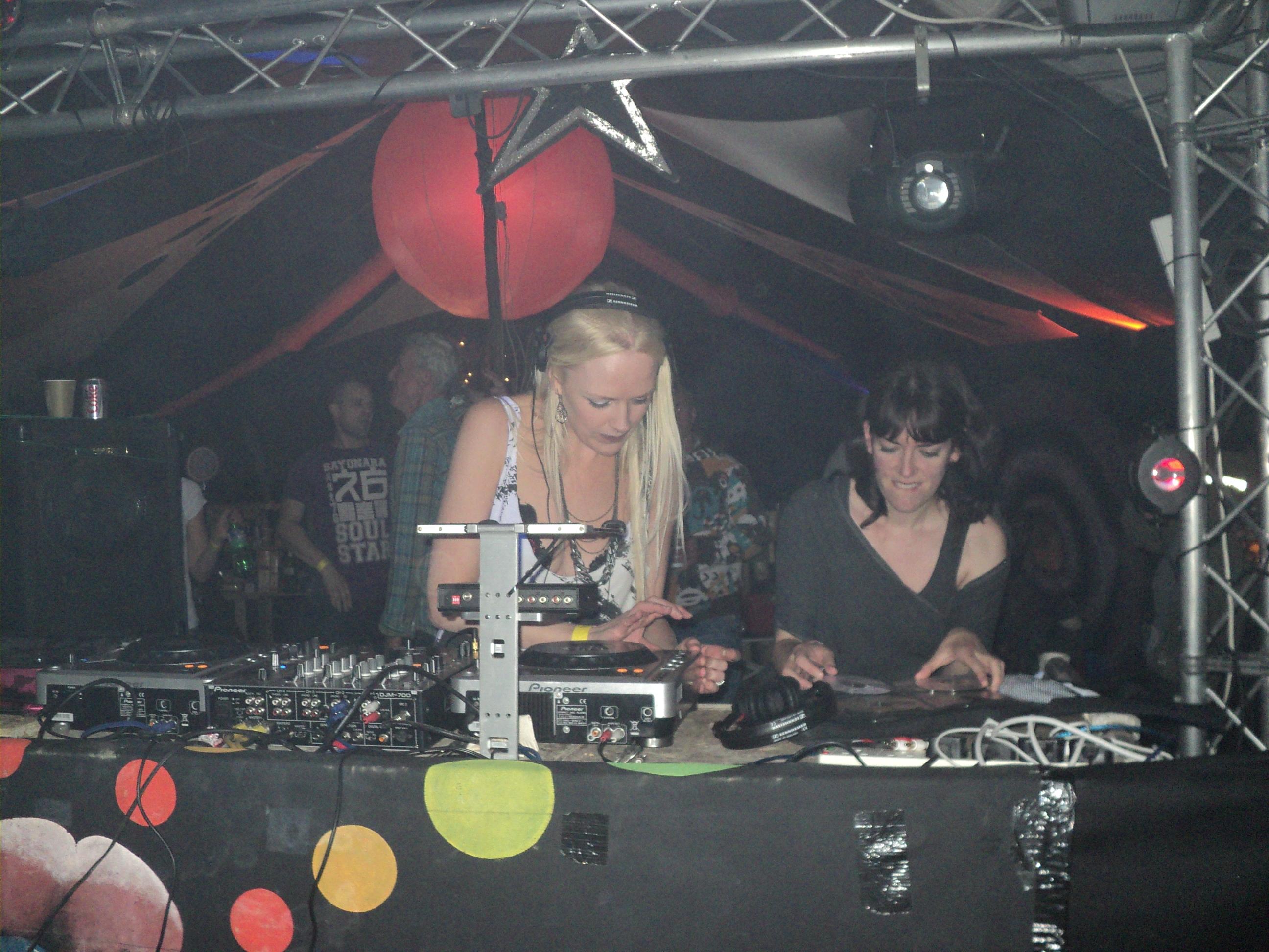 Ravenstonedale Festival with Gemma Furbank