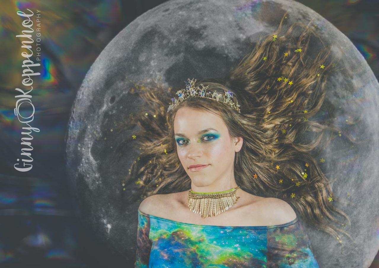 Galaxy Princess