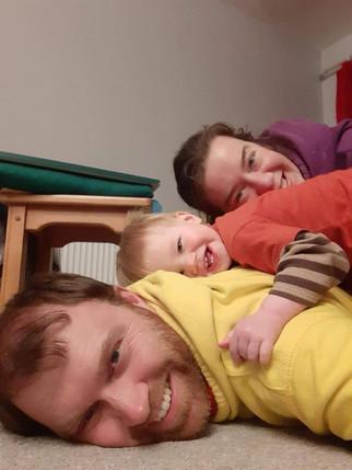 Family fun- Kaleigh Mason.JPG
