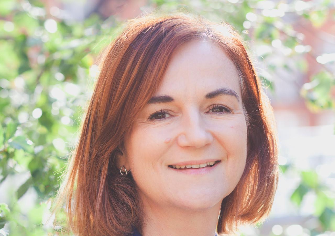 Hilary Farrington