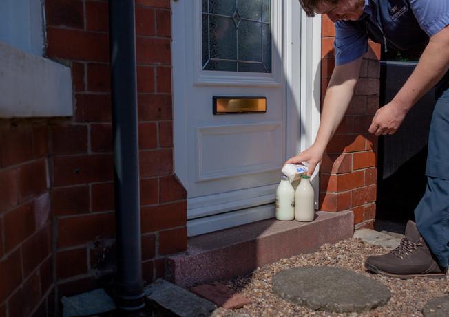 Wyre & Fylde Doorstep Deliveries