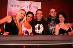 Charity Night with Gemma Furbank & David Dunne