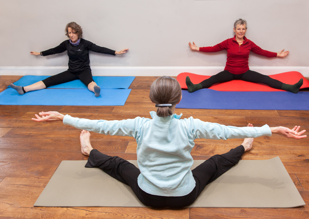 Alison Marsden - Integrating Health