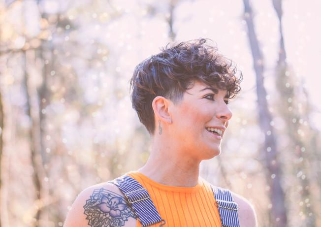 Gina Breeze - DJ & Producer