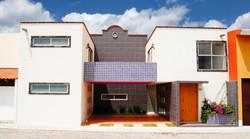 Casa Cuayantla Fachada 02
